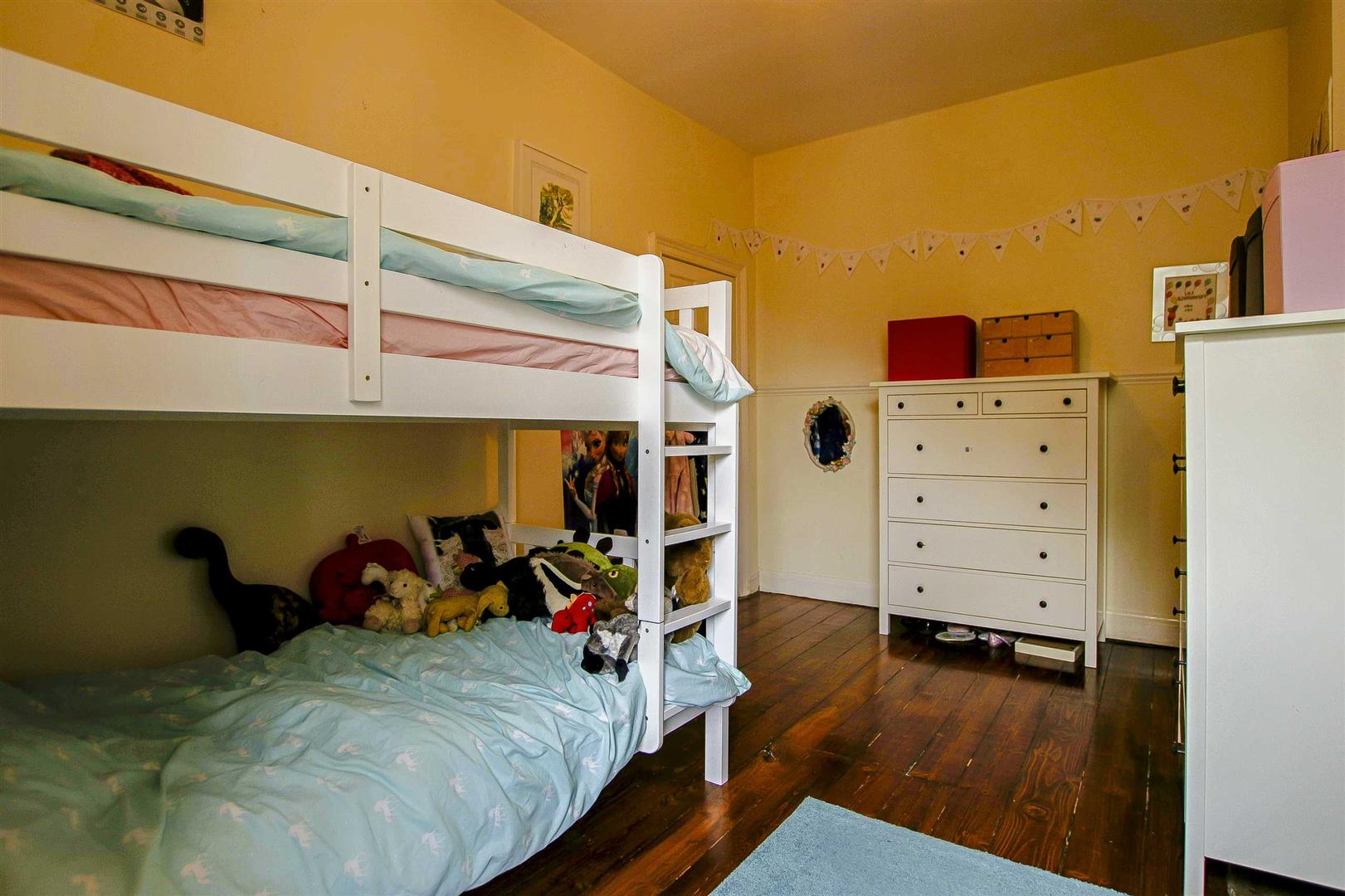 5 Bedroom Terraced House For Sale - Image 30